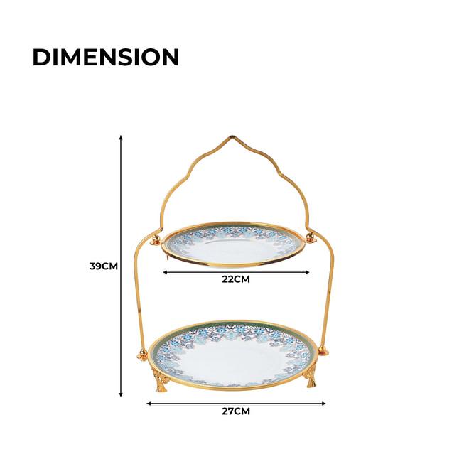 2 Layer Plate [Life-II-3]