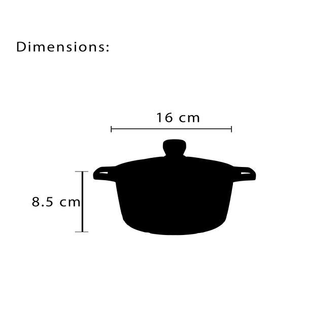 Kitchenware Soup Pot [FLCMP]