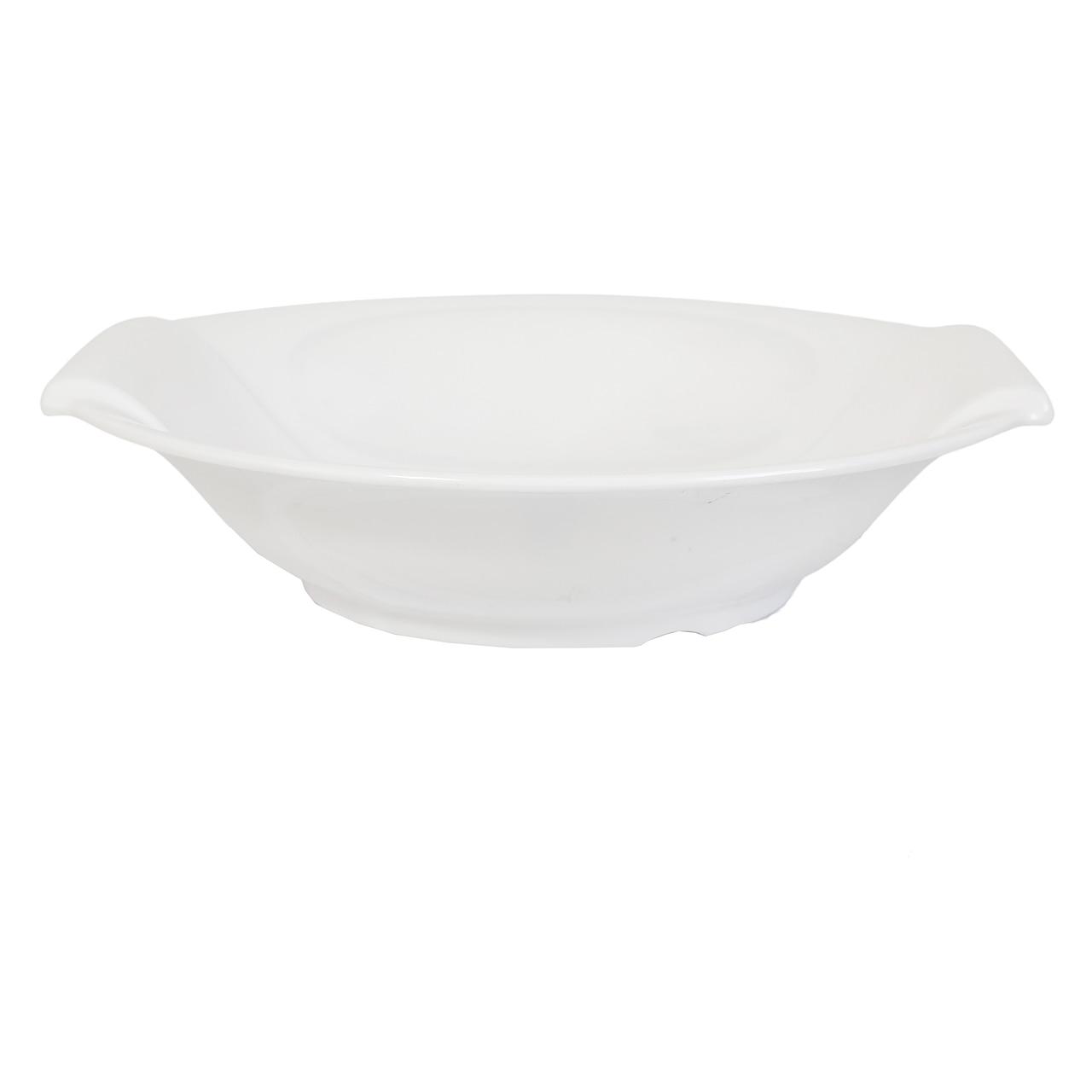 Melamine Big Fruit Bowl