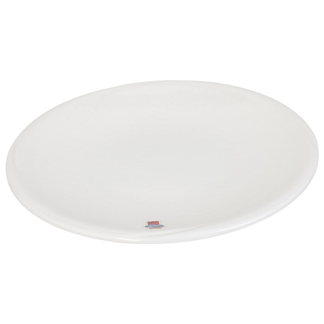 lifesmile Melamine Serving Round Plate