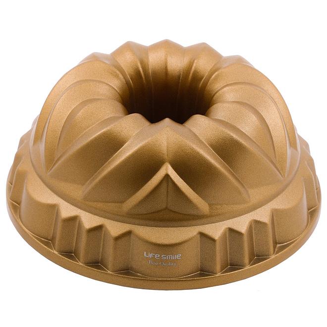 life smile Crown Cake Pan