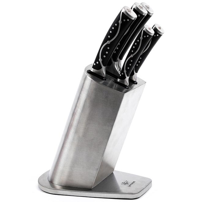 Life Smile 6PCS Stainless Steel Knife Set