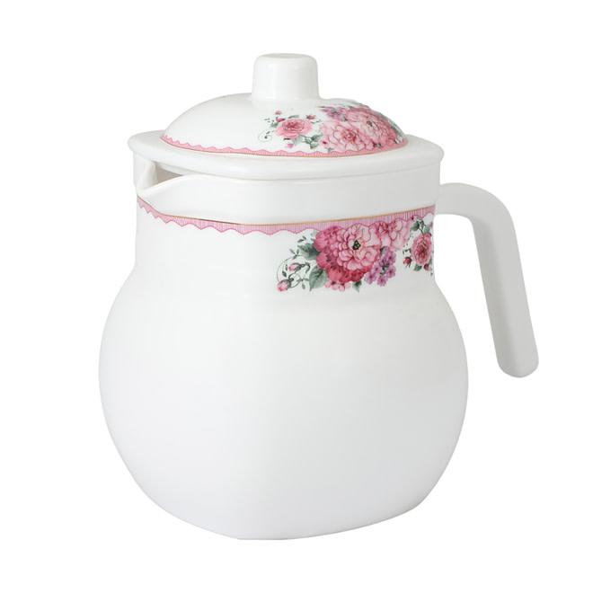 Life Smile Opal Tea Pot 1.5 Liter