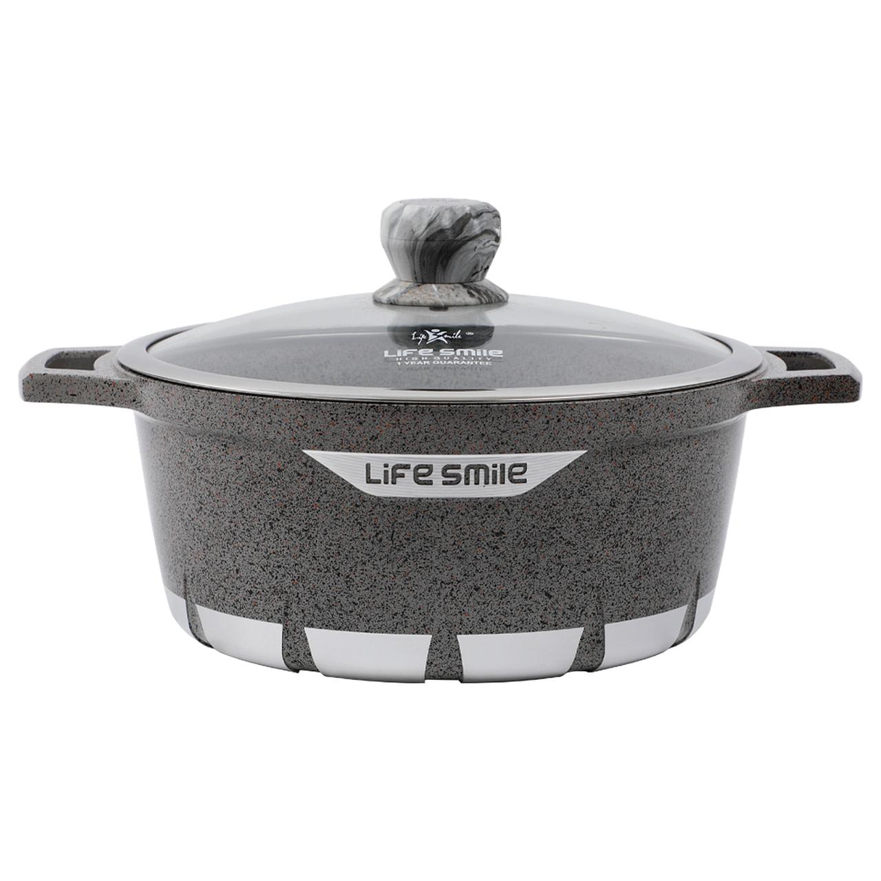 life smile Kitchenware Soup Pot
